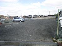 東町 売土地 ≪現在駐車場として使用中≫ 広さ321坪