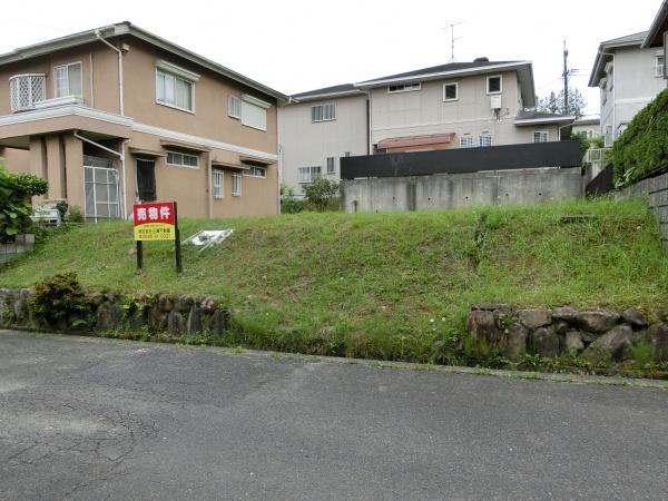 富貴ケ丘4番町 売土地