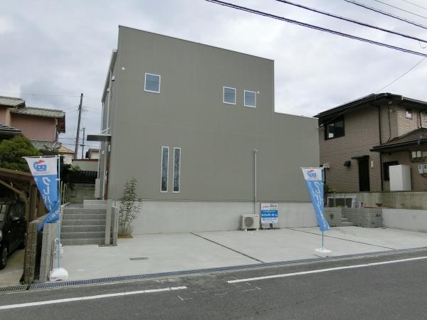桔梗が丘南3番町 新築住宅 クレバリーホームの家