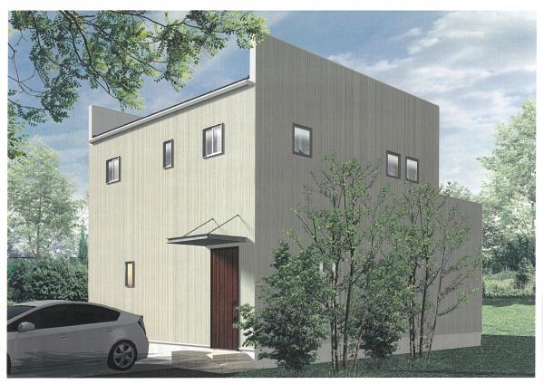 桔梗が丘南3番町 新築建売住宅 クレバリーホームの家