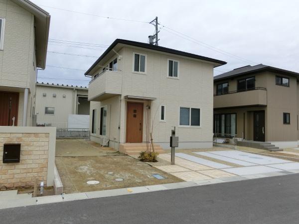 伊賀市小田町 新築建売 ダイワハウスの家 3号地