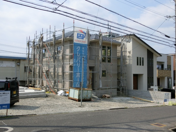 桔梗が丘6番町 新築建売 クレバリーホームの家