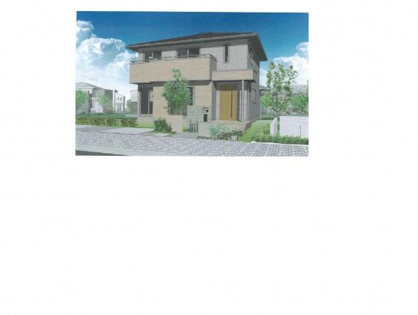 桔梗が丘5番町 新築建売住宅 大和ハウスXEVOの家