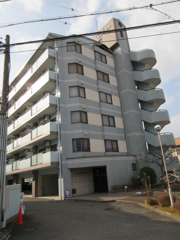 栄町 ロイヤルマンション 3LDK 5階 駅徒歩2分 角部屋